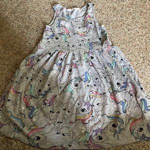 🌵 pony dress H&M size 5/6